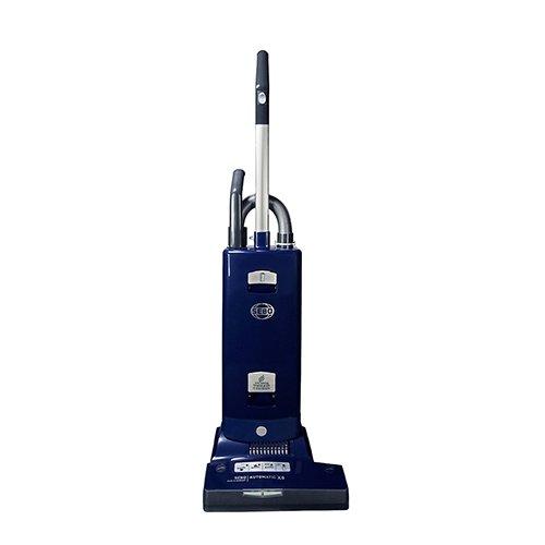 Sebo Automatic x8 Blue Vacuum Cleaner
