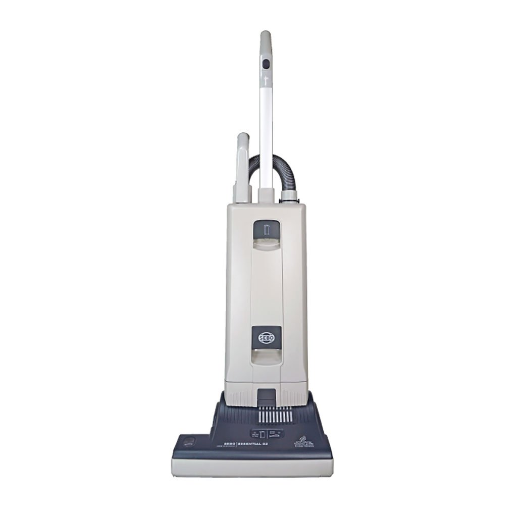 Sebo G2 Essential Upright Vacuum Cleaner
