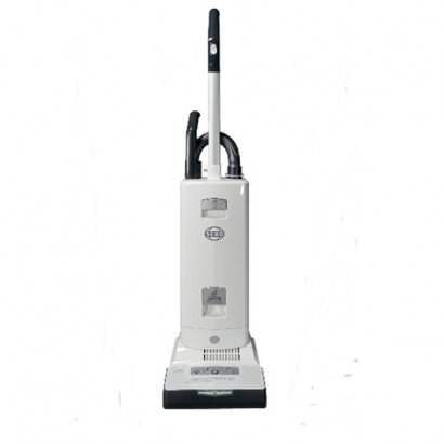 Sebo Automatic x7 Premium White Vacuum Cleaner