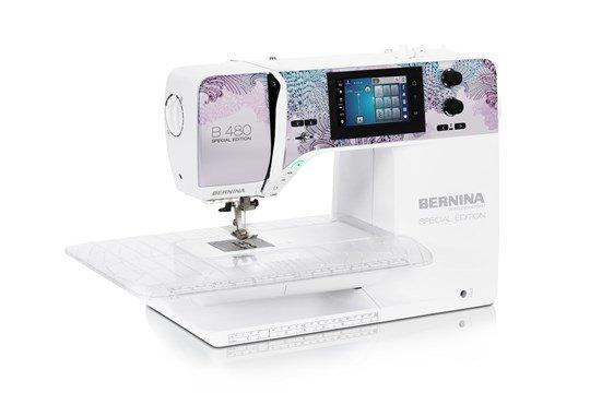 Bernina 480 Special Edition