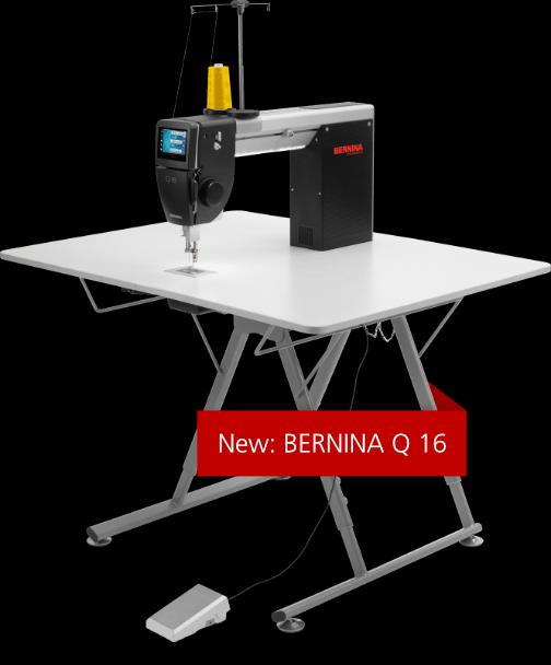 Bernina Q16