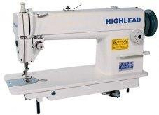 Highlead Industrial Machines