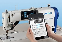 Juki Industrial Machines