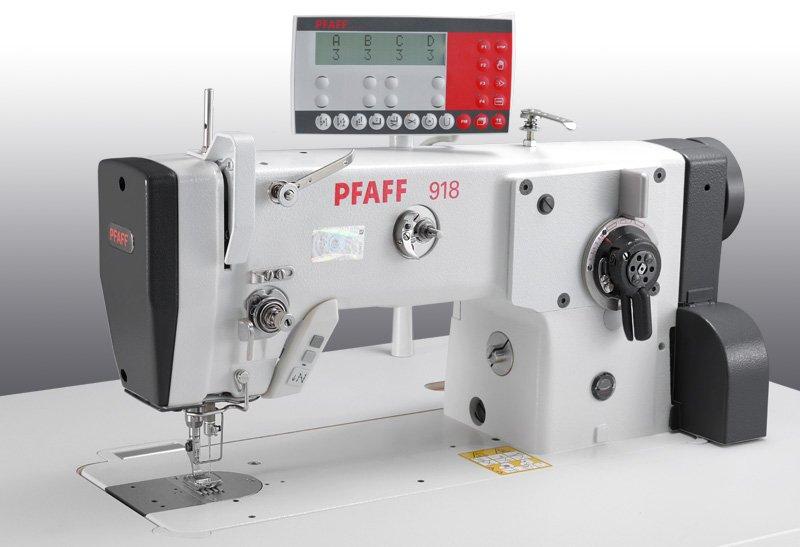 Pfaff Industrial Machines