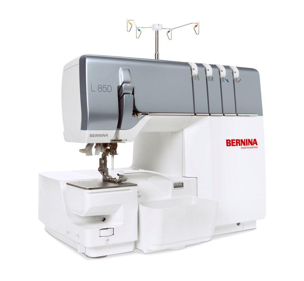 Bernina L 850 Overlocker