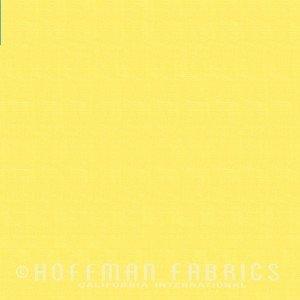 Indah Hand Dyed Solid (100-124) Lemon