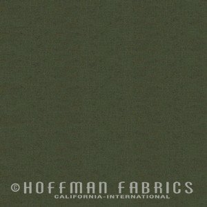Indah Hand Dyed Solid (100-166) Evergreen
