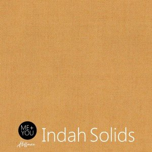 Indah Hand Dyed Solid (100-25) Beige