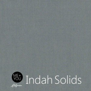 Indah Hand Dyed Solid (100-611) River Rock