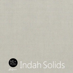 Indah Hand Dyed Solid (100-619) Warm Gray