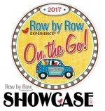 Row By Row Showcase