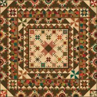 The Quilt Crossing - Block Of The Month Programs