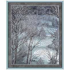 Artworks V - (25984-Q) Panel