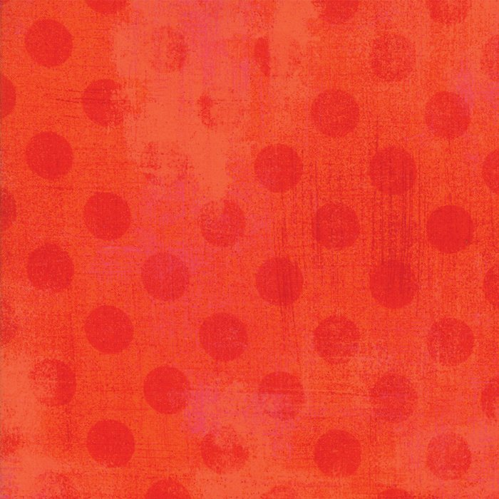 Grunge Hits The Spot (30149-19) Tangerine