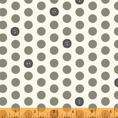 Bubbies Buttons & Blooms 52087-3