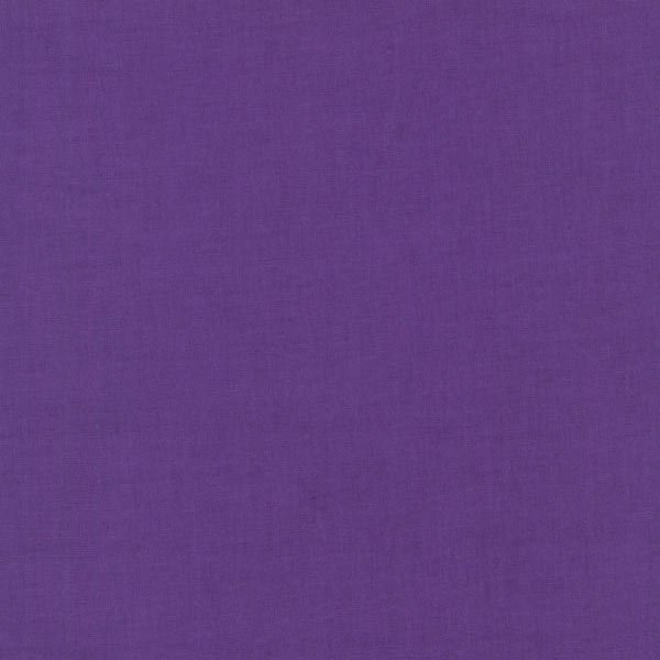 Cotton Supreme (9617-215)  Dark Purple