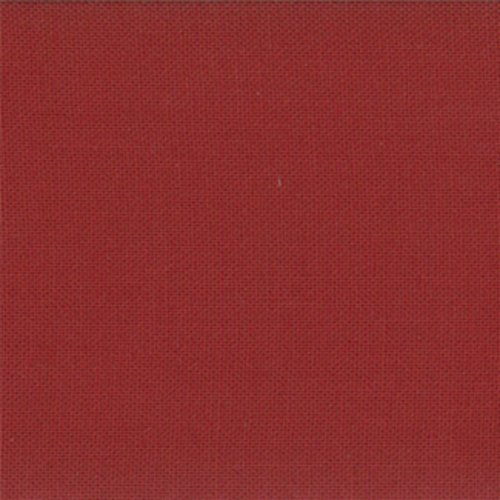 Bella Solids (9900-229)Brick Red