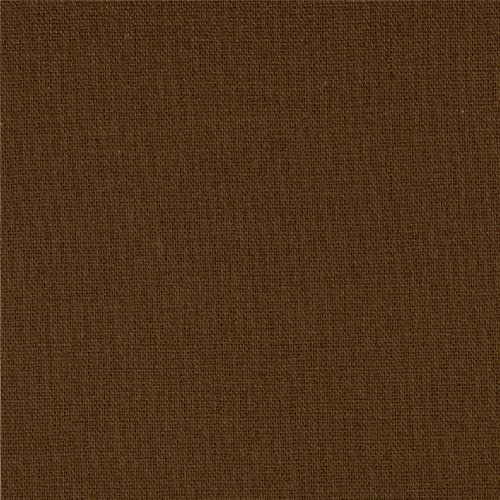 Bella Solids  9900-71 Moda U Brown