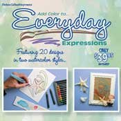 Add Color to Everyday Expressions <br> Dakota Collectibles