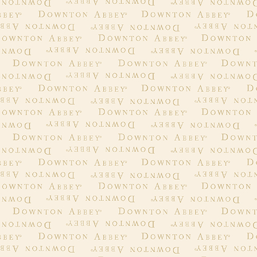 Downton Abbey Logos & Labels Collection (7617-L)