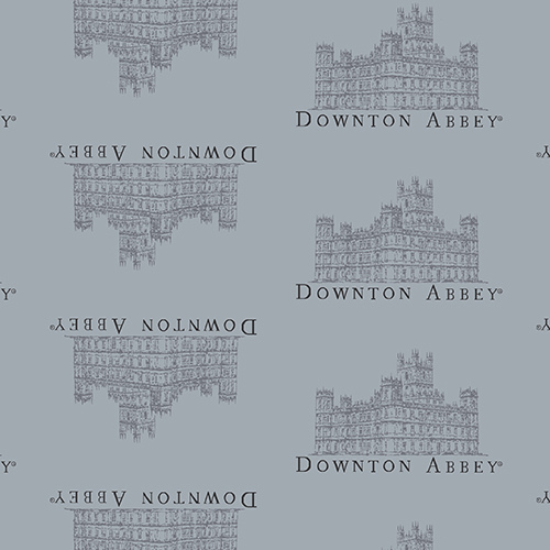 Downton Abbey Logos & Labels Collection (7318-C)