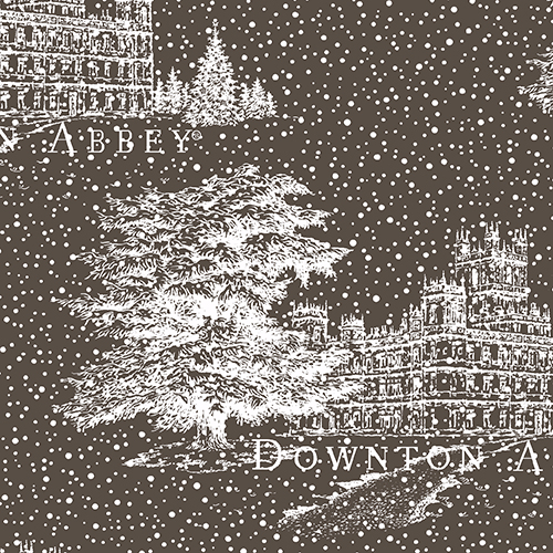 Downton Abbey Christmas (A-7803-MK)