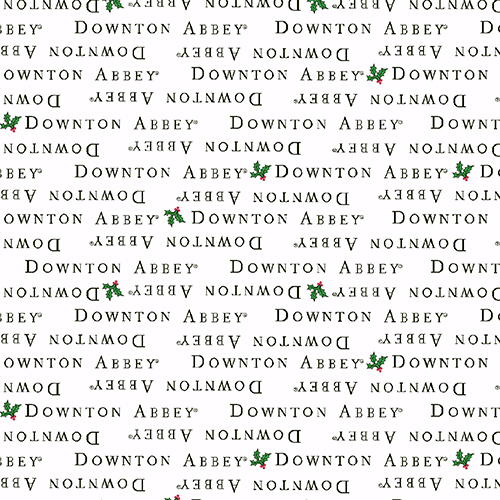 Downton Abbey Christmas (A-7805-K)