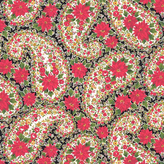 Poinsettia (8140-K)