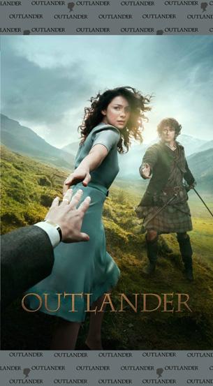 Outlander (AD-8321-C) PANEL