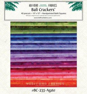 Bali Crackers - Agate