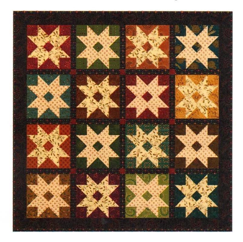 Barn Stars By Kim Diehl : kim diehl quilts - Adamdwight.com