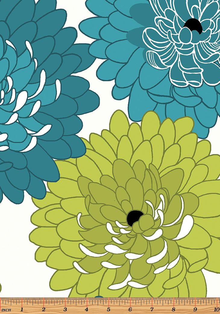 Fresh Bloom (4452-84)
