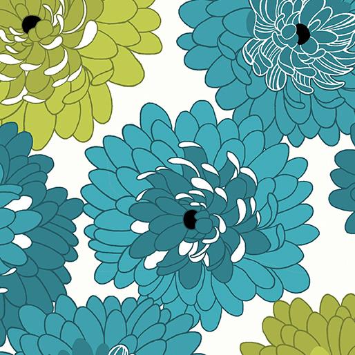 Fresh Bloom (4459-80)