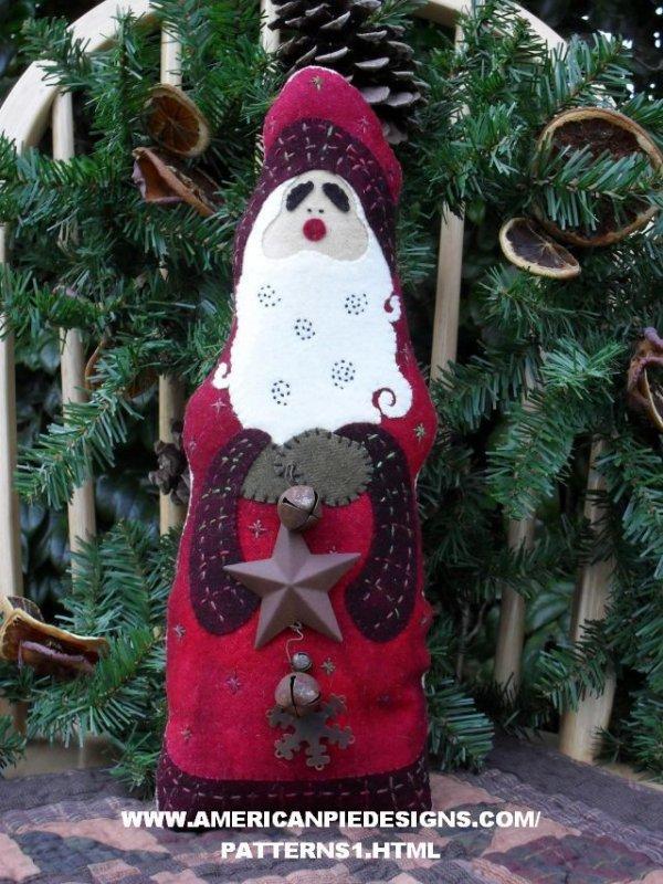 Belsnickel Christmas