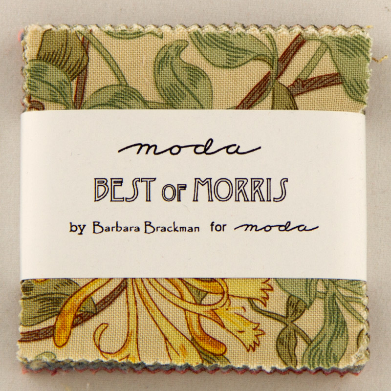 Best of Morris Mini Charms