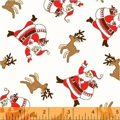 Storybook Christmas (41750-1)