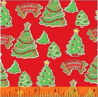 Storybook Christmas (41751-3)