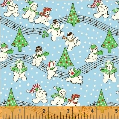 Storybook Christmas (41752-4)