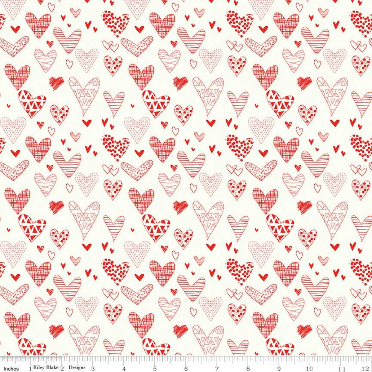 From The Heart C10051-CREAM