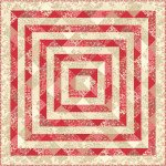 Cinnaberry  (Holly Berry Collection) Quilt Kit