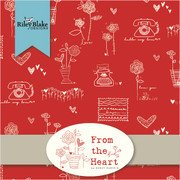 From The Heart ~ 10 Stacker