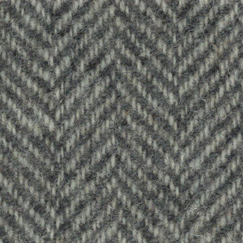 Primitive Gatherings Wool 1/4 Yd - Herringbone, Ecru