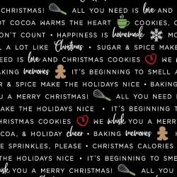 We Whisk You a Merry Xmas (MAS9672J)