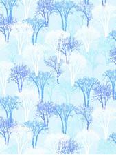 Snowy Christmas (61461-2GL)