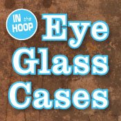 Eye Glass Cases <br> By Dakota Collectibles