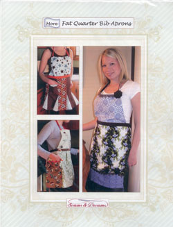 Fat Quarter Bib Aprons