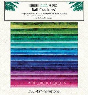 Bali Crackers - Gemstone