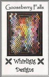 Gooseberry Falls   Whirligig Designs