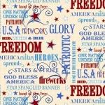 Patriotic Primer (8495-44)