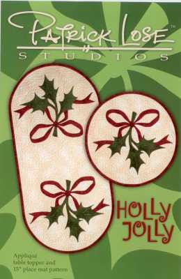 Holly Jolly   Patrick Lose Studios